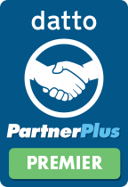 Datto Partner Plus Premier Partner